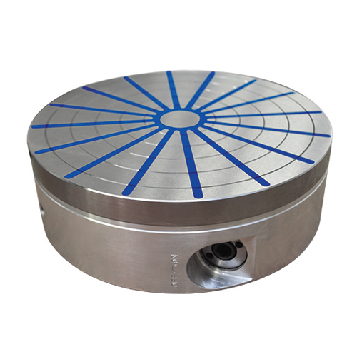 Alustar permanent magnetic chuck for turning and circular grinding